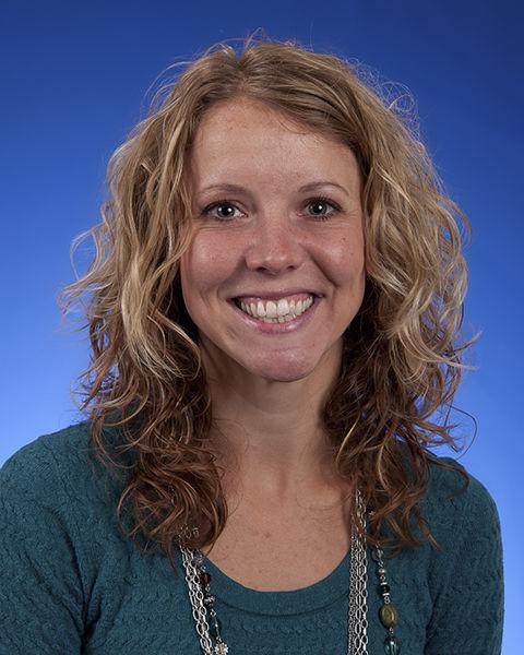Courtney Nagle, Ph.D.