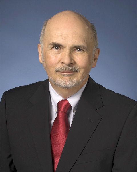 A. Daniel Frankforter, Ph.D.