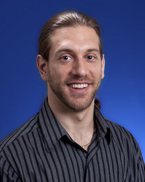 Daniel Galiffa, Ph.D.