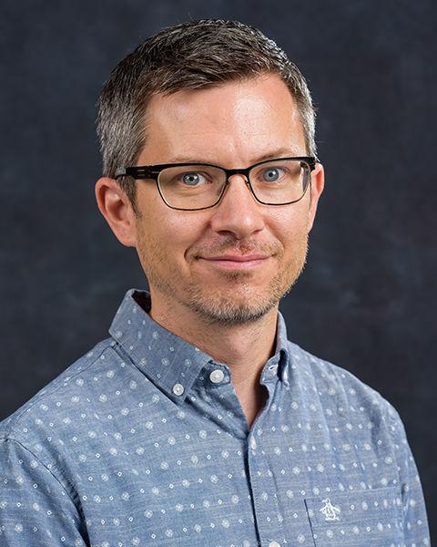 Daniel Schank, M.F.A.