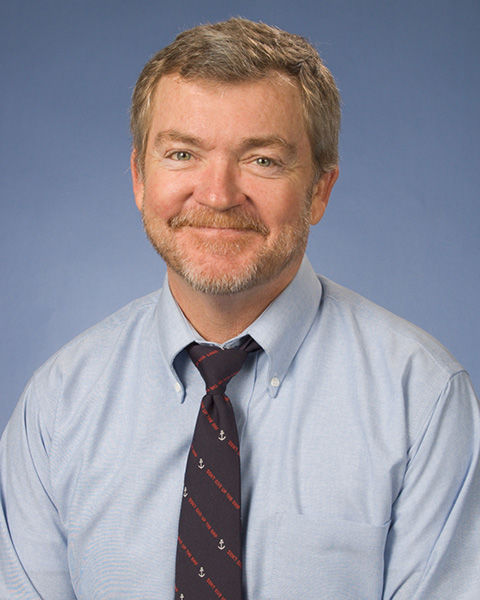 David Doran, Ph.D.