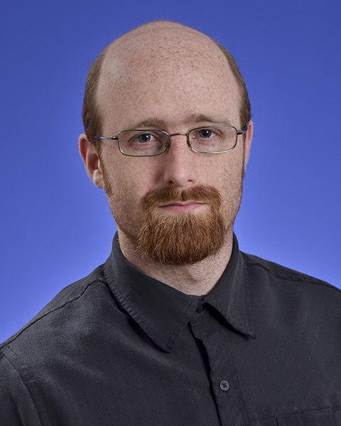 David Beevers, Ph.D.