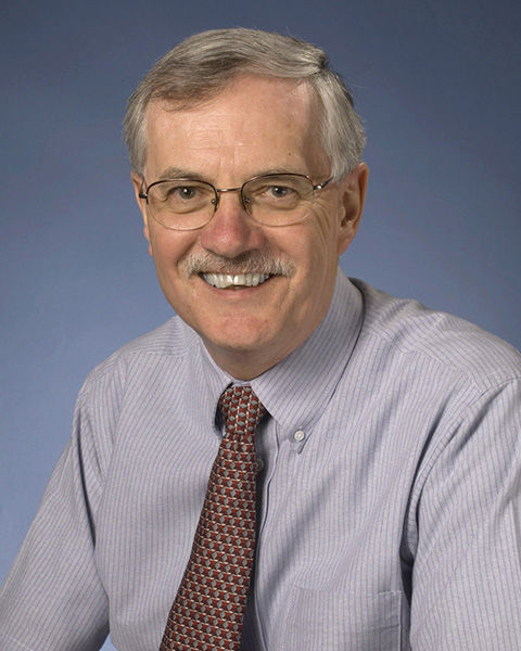 Dean Baldwin, Ph.D.