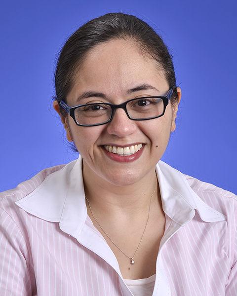 Deborah Aruguete, Ph.D.