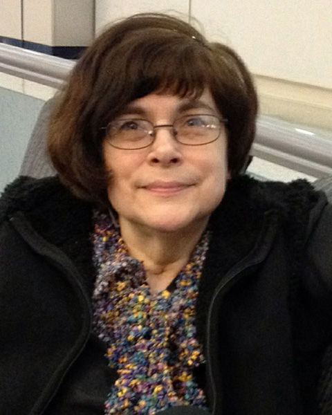 Diana Hume George, Ph.D.