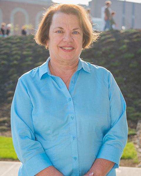 Diane H.Parente, Ph.D.