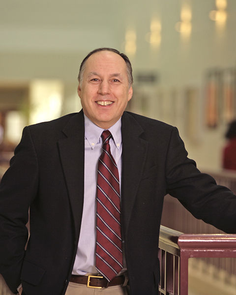 Richard Aquila, Ph.D.