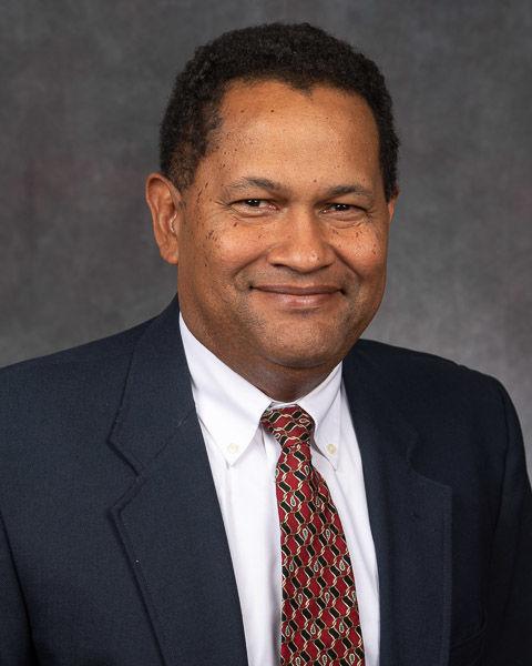 Dipo Onipede, Ph.D.