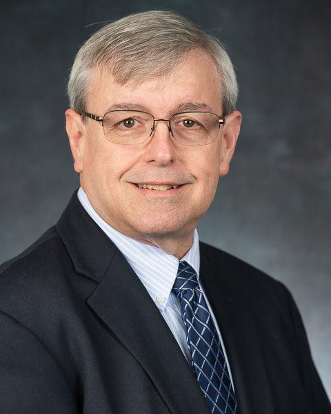Edward R. Evans, Jr.