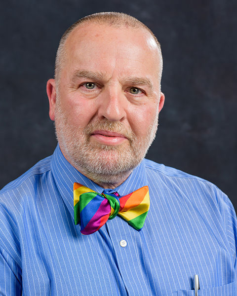 Eric Corty, Ph.D.