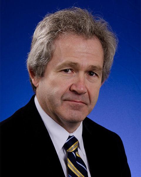 Greg Dillon, Ph.D.