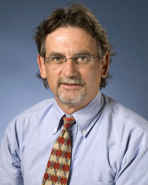 Gregory Morris, Ph.D.