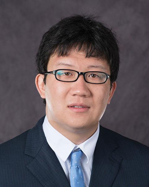 Hongrui (Harry) Feng