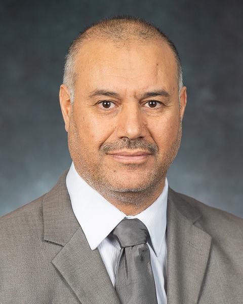 Hussin Ketout, Ph.D.