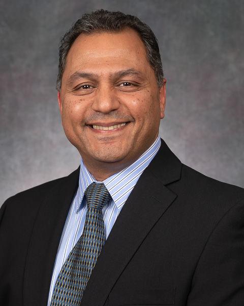 Ihab Ragai, Ph.D.