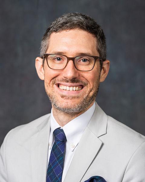 Jacob Lewis, Ph.D.