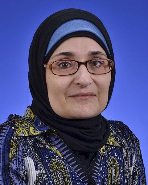 Jalaa Hoblos, Ph.D.