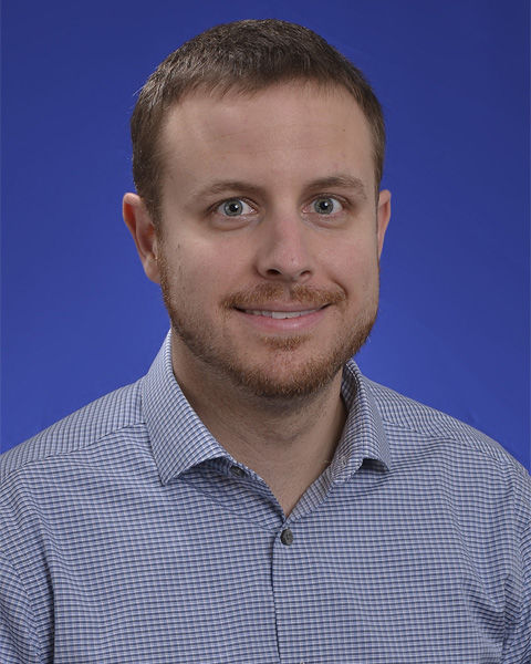James Hodge, Ph.D.