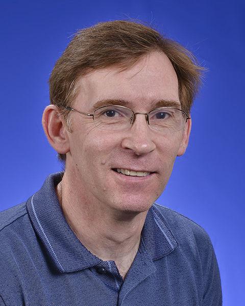 Jamie Henderson