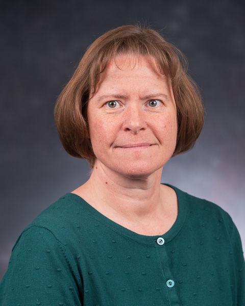 Jane Brady