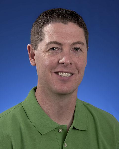 Jason Bennett, Ph.D.