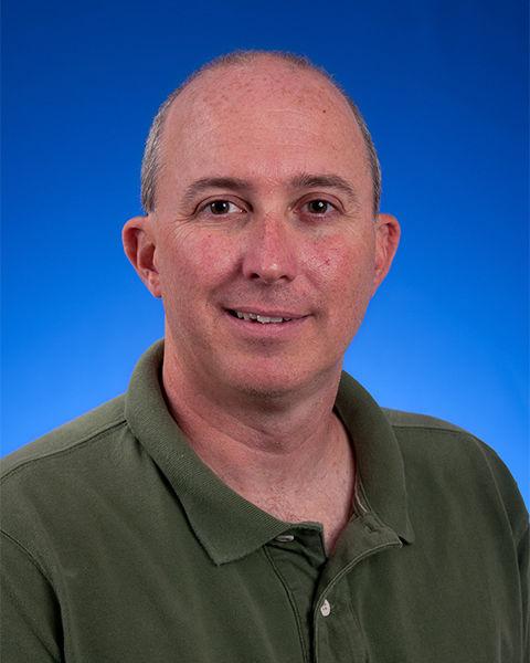 Jay Amicangelo, Ph.D.