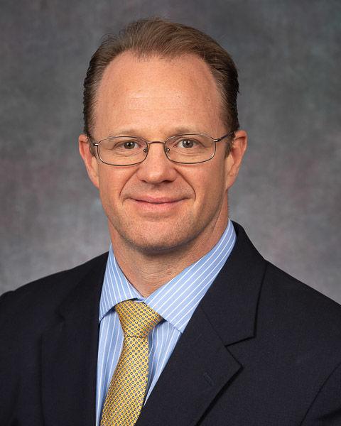 Jeffrey M. Coy, Ph.D.
