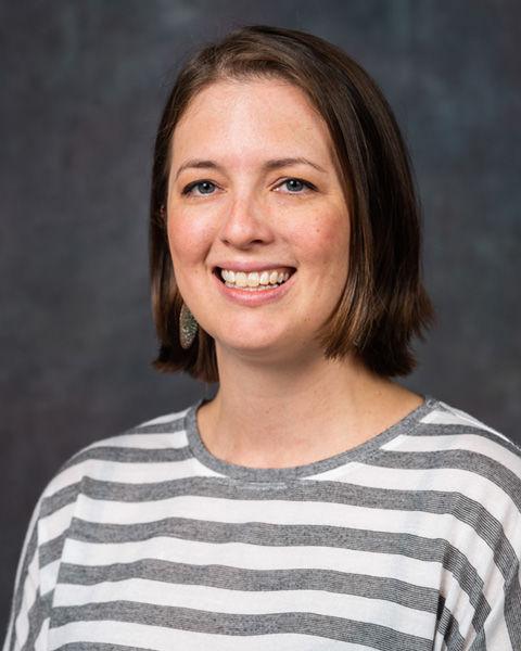 Jennifer Lane-Myler, Ph.D.