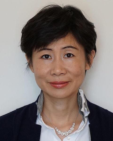 Jessica Zhao, Ph.D.