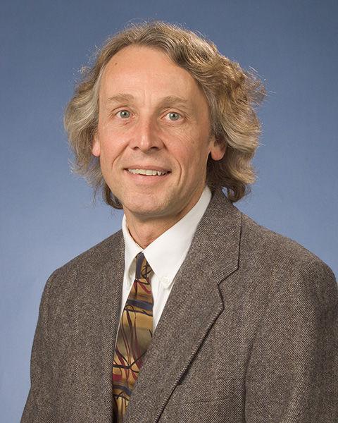 James A. Kurre, Ph.D.