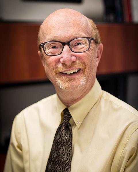 John Fizel, Ph.D.