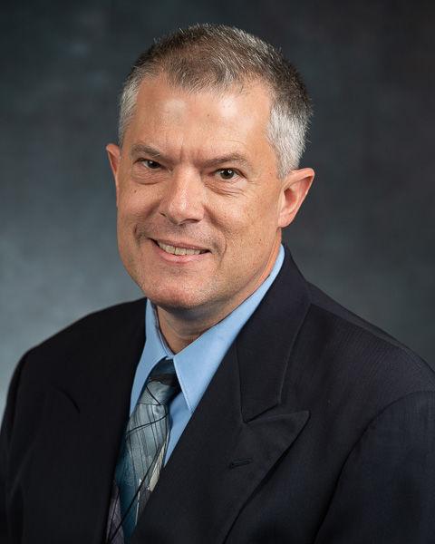 John Roth, Ph.D.