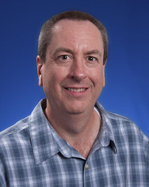 Joseph Paullet, Ph.D.