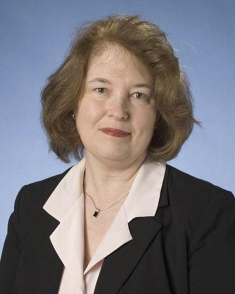 Joyce Bevan
