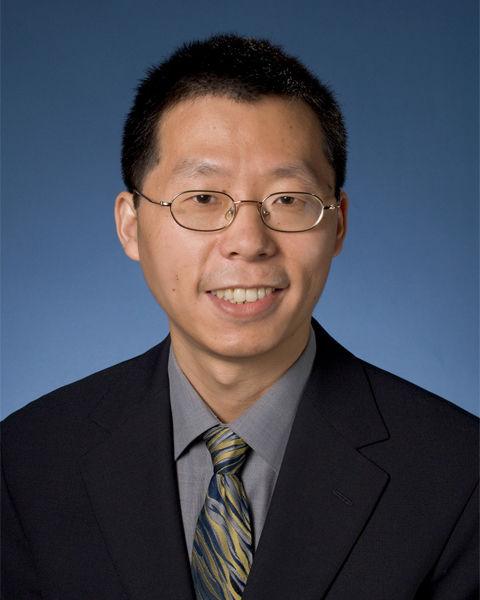 Jun Zhou, Ph.D.