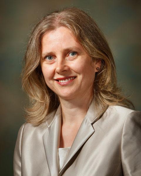 Justyna Skomra, Ph.D.