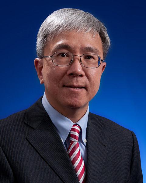 Kenneth K.T. Louie, Ph.D.