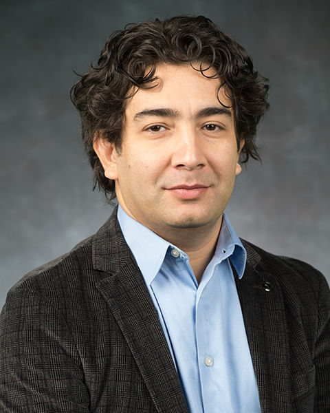 Kilic Kanat, Ph.D.