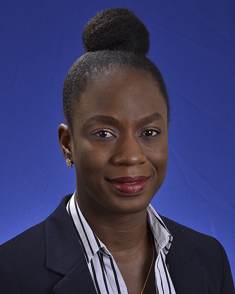Kyeiwaa Asare-Yeboah, Ph.D.