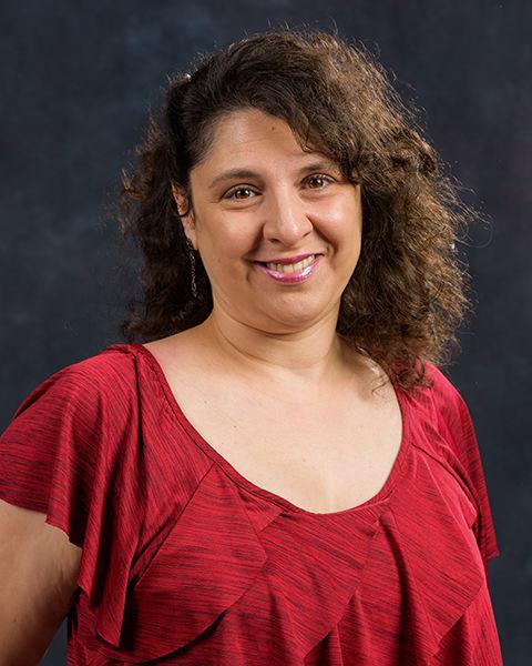 Laurie Urraro, Ph.D.