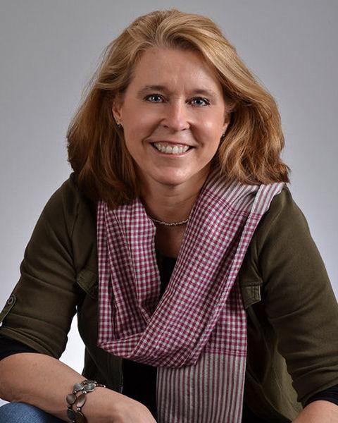 Leigh-Ann Bedal, Ph.D.
