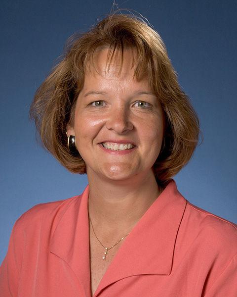 Linda Hajec, M.B.A.