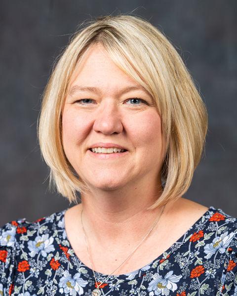 Lisa Ciecierski, Ph.D.