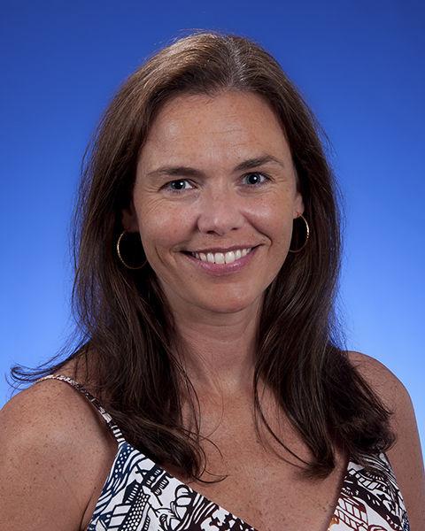 Lisa Mangel