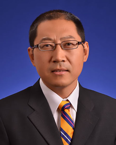Liyong (Leo) Sun, Ph.D.