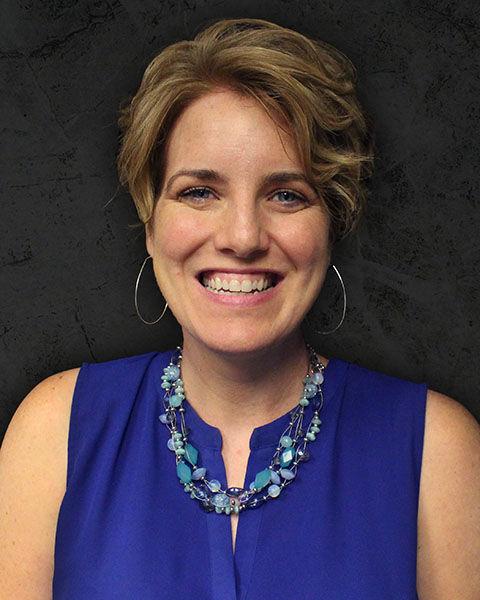 Molly Monahan Lang, Ph.D.