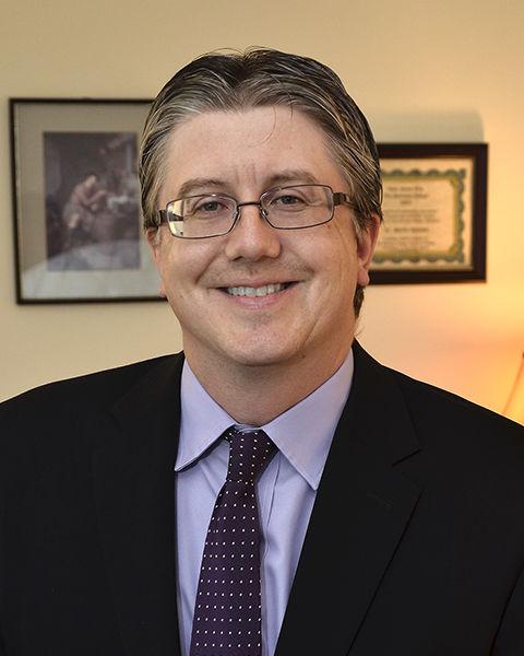 Martin Kociolek, Ph.D.