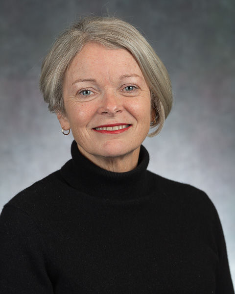 Mary-Ellen Madigan, Ph.D.