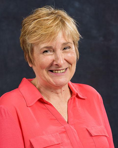 Mary Connerty, Ph.D.