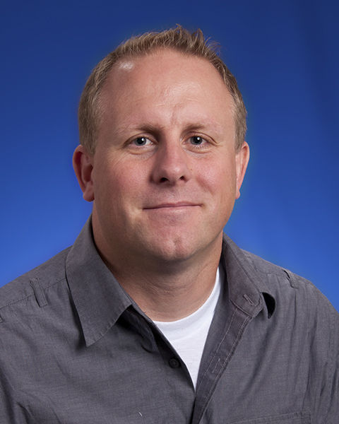 Matt Gruwell
